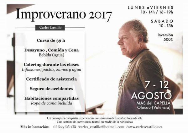 Improverano 2017