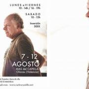 Improverano 2017 - Carles Castillo